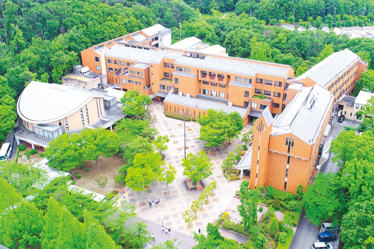 教育 大学 学院 桃山