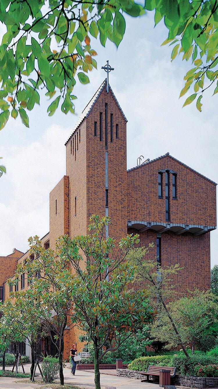 大学 桃山 学院 教育
